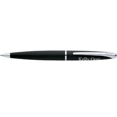 Cross ATX Black Onyx Ball-Point Pen