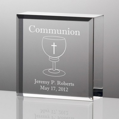 Tiny Treasures Holy Communion Keepsake