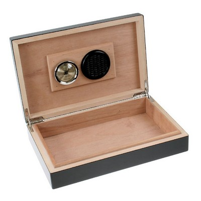 Executive Cigar Humidor Box