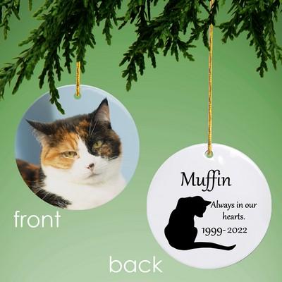 Strange Unique Personalized Pet Gifts Easy Diy Christmas Decorations Tissureus