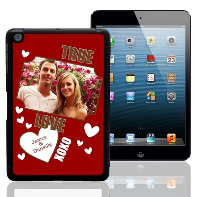 Couples True Love Photo iPad Mini Case
