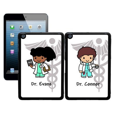 Custom Doctor Character iPad Mini Case