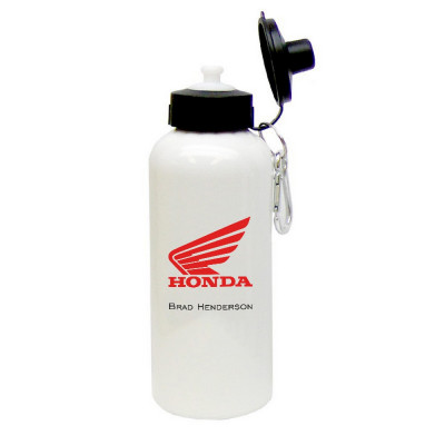 Personalized Buisness Logo Aluminum Water bottle
