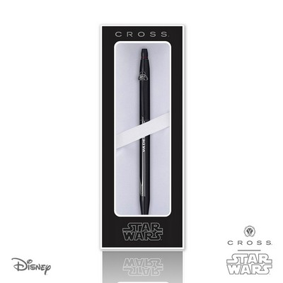 Personalized Star Wars™ Cross Click Darth Vader™ Gel Ink Pen