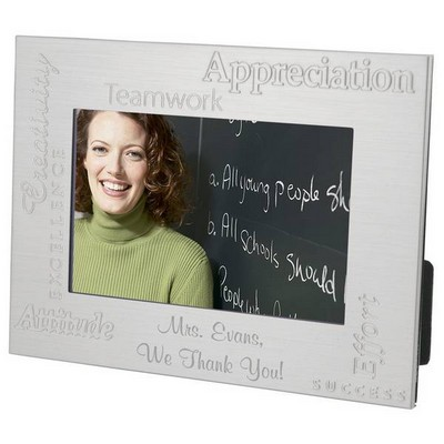 Personaliized Motivational Photo Frame