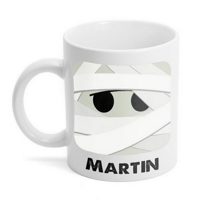 Personalized Mummy Mug