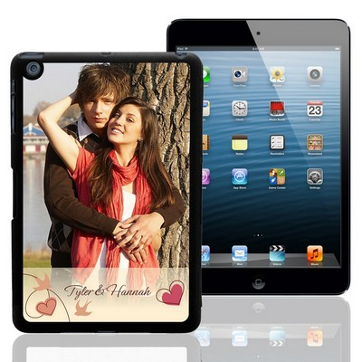 Personalized Romantic Photo Case iPad Mini