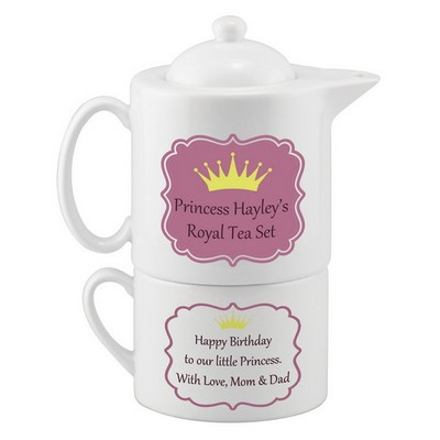 Princess Royal Tea Set