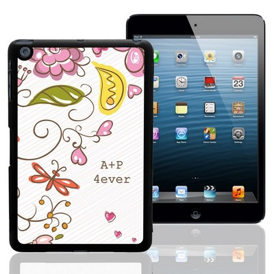 Spring Romance Personalized iPad Mini Case