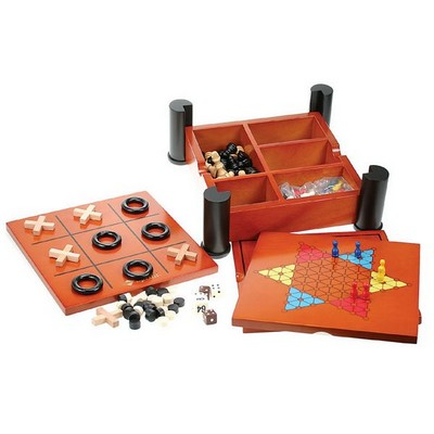 All-in-One Executive Game Center